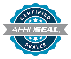 aero seal logo